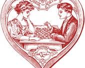 Heartbeat Tarot Reading by David MacKenzie