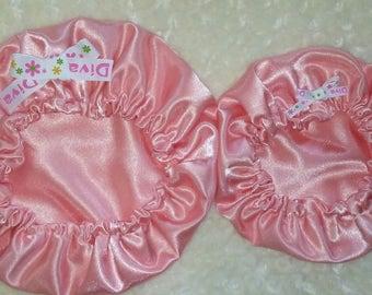 Mommy & Me Diva Bonnets