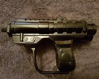 Star Wars Biker Scout Blaster (3D printed kit)