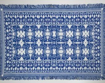 Kelim-Set (3 Stück)! 212x144 Teppich Indoor handgewebte Schafwolle Tagesdecke kilim rug, virgin wool,hand woven rugs, ethnic