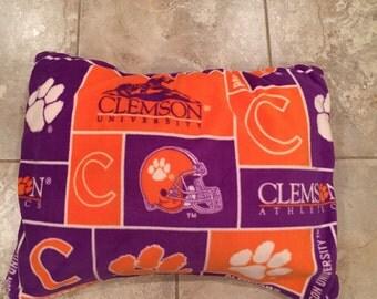 Clemson Pet Pillow