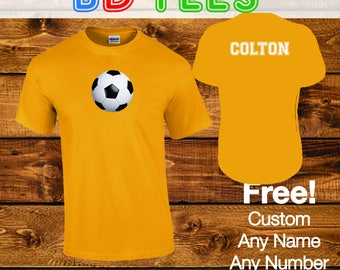 salesale Soccer Jersey.