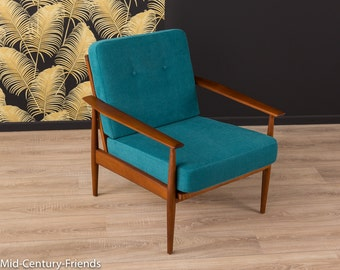 60s Chair, sofa, 50's vintage (502011)