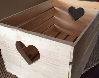 Crate, Wooden Crate, Distressed Crate