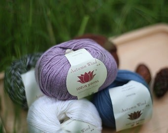 5 ~ 10 piece /lot Cashmere Blended handknitting yarn baby yarn