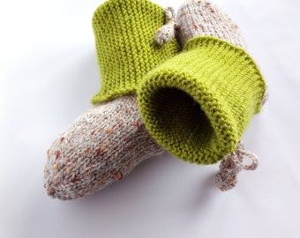 Baby socks baby shower gift knitted socks baby booties baby girl socks children socks,