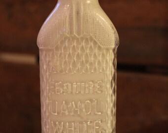 Glass Bottle In Original Box