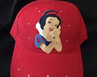 Snow White Disney Character Hat