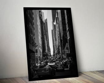 New York City, digital download, instant, wall art, home decor, NYC prints, skyline, cityscape, poster, posters, photo