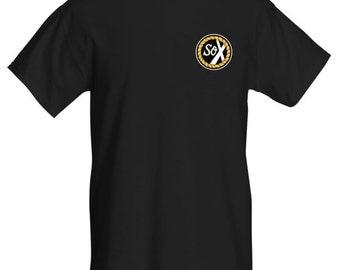 Chance The Rapper Sox T-shirt