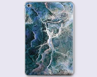 Marble iPad 2 Case iPad 3 Case iPad Mini Case Blue iPad 4 Case Smart Cover Case iPad Mini 2 Case iPad Pro Case iPad Air 2 Case iPad Case 023