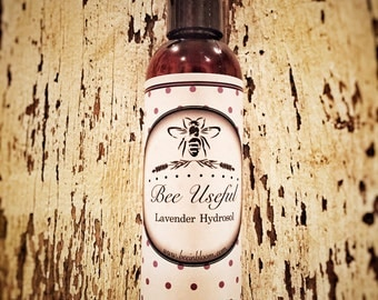 Bee Useful - Pure Lavender Hydrosol