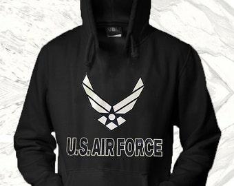 Airforce Hoodie