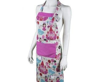 Unicorn Princess apron