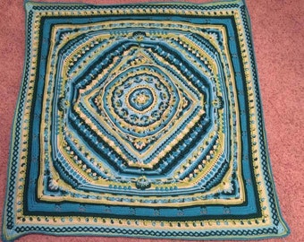 Mermaid Sophie's Universe