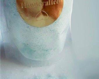 Eucalyptus & Spearmint* Bath Salts