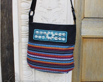Shoulder bag, summer bag, beach bag