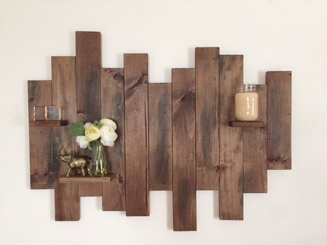 Wood Pallet Wall Art Reclaimed Wood Wall Art Wood Wall Art