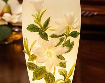 Takken lamp etsy - Schorsing bloei stad ...