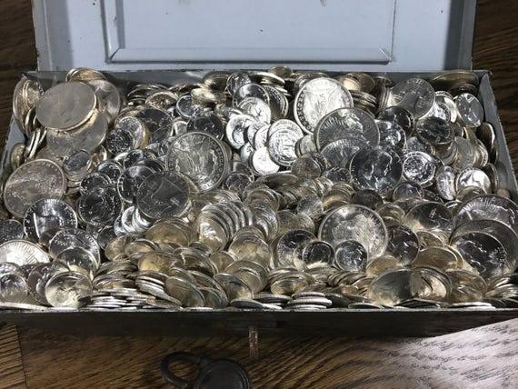 Buy 1 oz Silver Bars I Lowest Price Guaranteed - SD Bullion