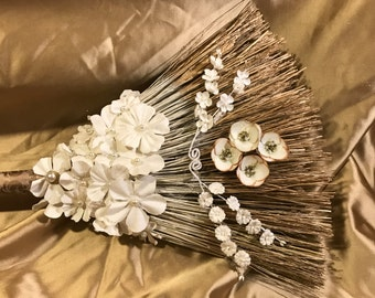 Wedding Broom:Small