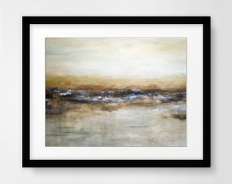 Printable art landscape painting instant download abstract wall art decor print modern painting wall decor abstract print contemporary art