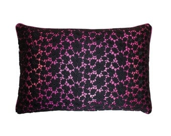 "Lace pillow ""Princess Royal"""