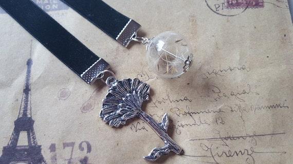 Dandelions - bookmark