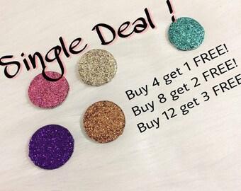 Single Deal! buy 4 get 1 FREE, buy 8 get 2 FREE..