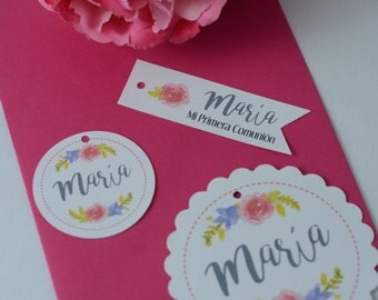 TAGS gifts girl, communion or birthday