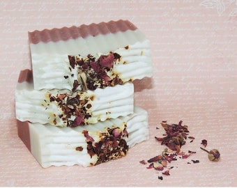 English Rose - SOAP