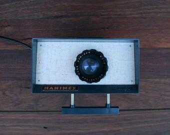 Hanimex HX One-Fifty Projector