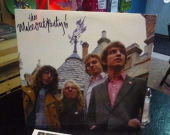 The Makeout Party Play Pretend Vinyl Record Album LP
