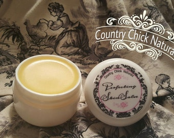 Perfecting Skin Salve Moisturize, Soothe, Heal