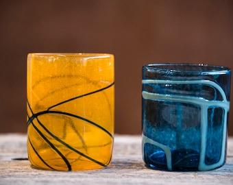 Drinking Glass Tumbler