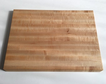 Maple Cutting Board Large