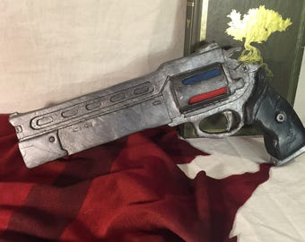 Cosplay Prop Commissions