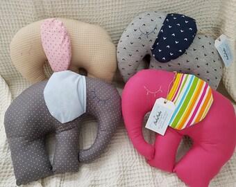 Elephant stuffed plushie
