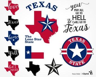 Texas State svg, Texas State clipart, Texas svg, Texas clipart, map digital – svg, eps, png, dxf, pdf. Shirt Mug Die Cut Print Decal Decor
