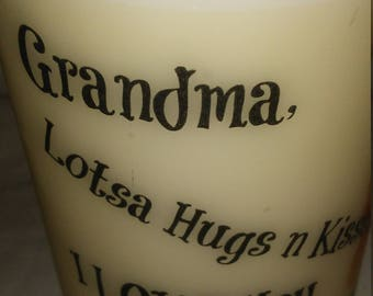Happy Mother's Day, Grandma