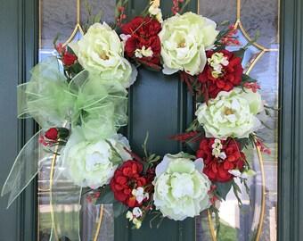 summer wreaths for front door front door wreaths summer door wreaths spring wreaths