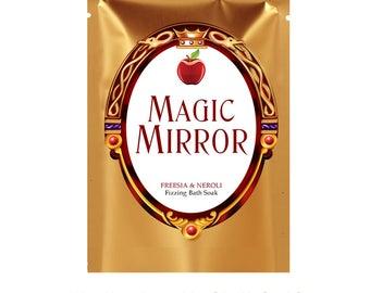 Magic Mirror Bath Soak