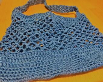 washable cotton bag
