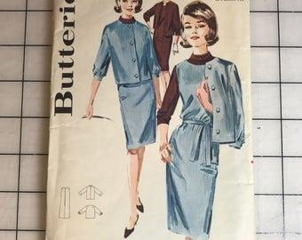 Butterick 2851 Sewing Pattern