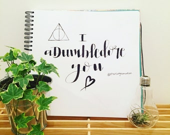 Dumbledore you