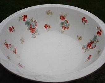 Burleigh ware Wash Bowl