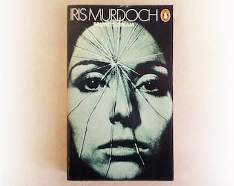 Iris Murdoch - Bruno's Dream - Penguin vintage paperback book - 1970