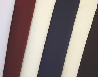 Premium Soft Touch Fabric