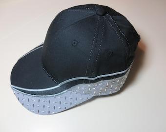 Diamond Plate Sports Baseball Cap Hat