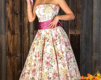 Cute retro dress